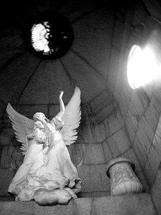 Cementerio Recoleta, curiosidades y gatos - Taringa!