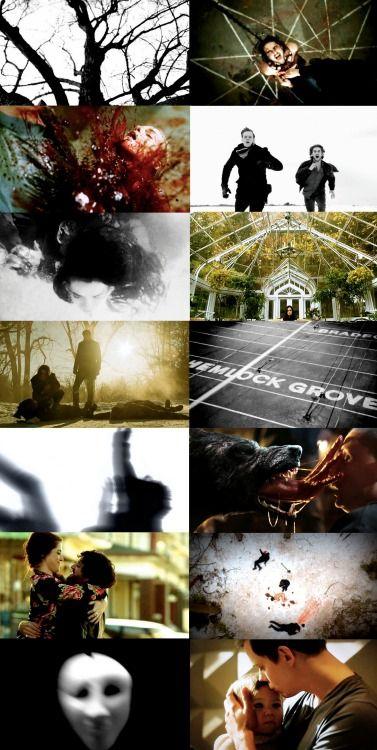 Hemlock Grove | Season 2