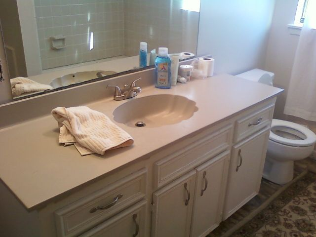 how to refinish kitchen sink hotel rooms with best 25+ rustoleum countertop ideas on pinterest | paint ...