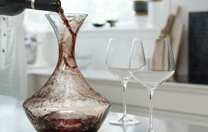 Holmegaard Glassware  Everyday Perfection