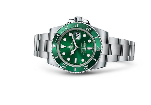 Discover the Submariner Date watch in 904L steel on the Official Rolex Website. Model: 116610LV