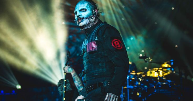 Slipknot and Stone Sour's Corey Taylor: My 10 Favorite Metal Albums #headphones #music #headphones