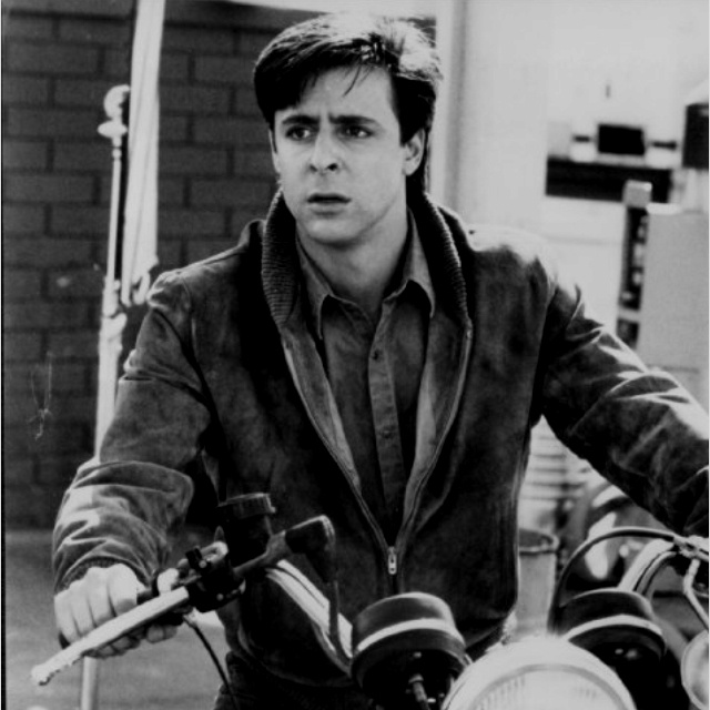 And Now Judd Nelson Then