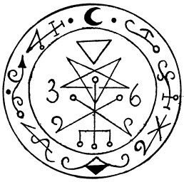 A Journey Into Ceremonial Magick: Lilith Talisman (Part 1)