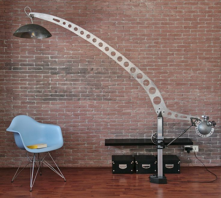 Best Aircraft Parts Ideas On Pinterest Rat Rod Motorcycle - 20 unique pieces of furniture made from recycled airplane parts