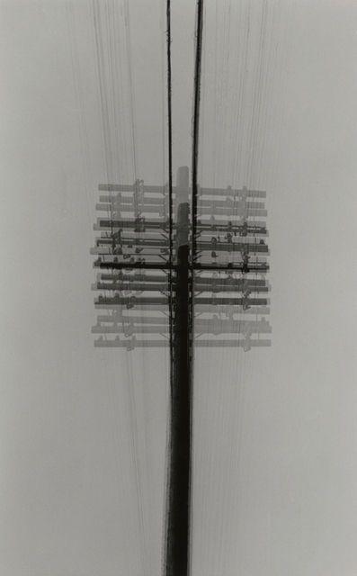 Kenneth Josephson, Chicago (1959), via Artsy.net