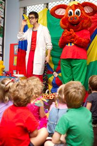 ThingleToodle with kids