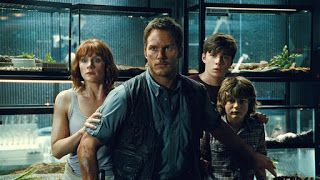 Streaming Movie Online: Jurassic World Full Movie