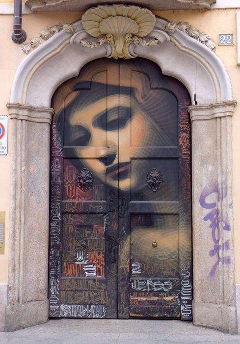 In Milan, Italy - Furkl.Com