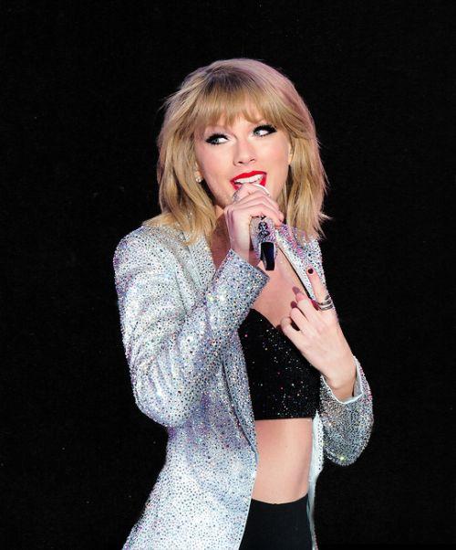 Taylor on nye