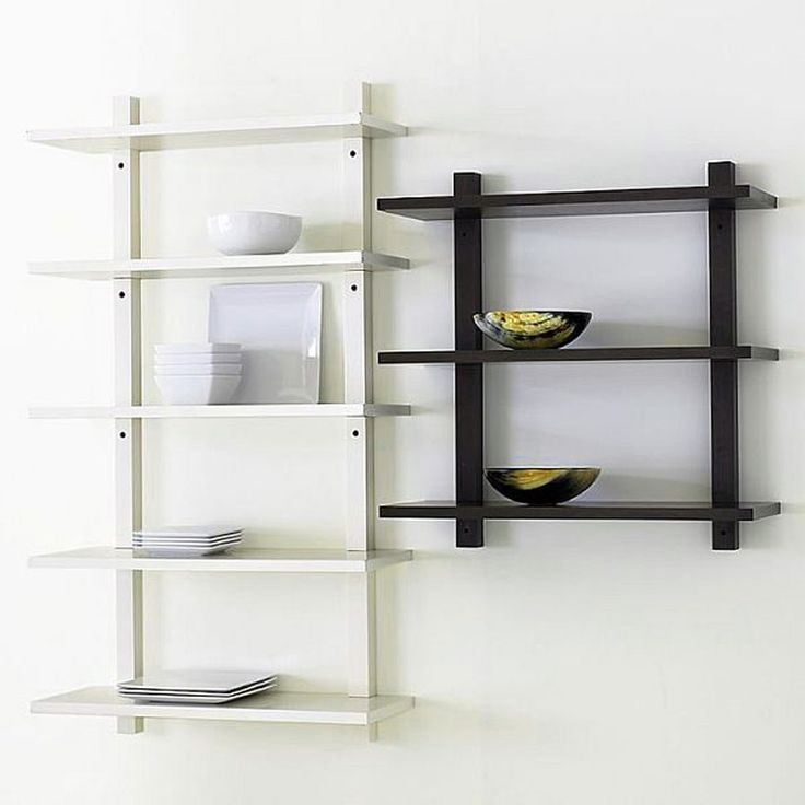 Sears Floating Wall Shelves