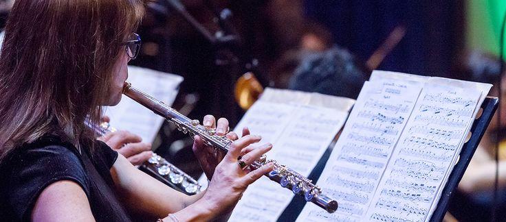 """Una gran """"Gala Lírica"""" presentará la Sinfónica en agosto de 2015"""