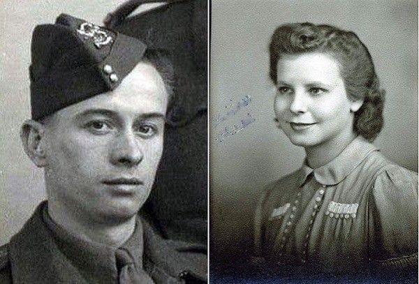 Una historia de amor entre un británico y una alemana en medio de la Segunda Guerra Mundial.