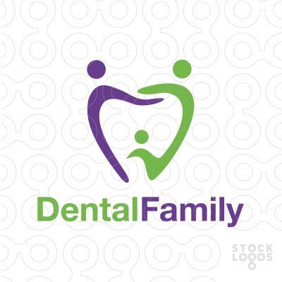 Sold Logo: Dental Family