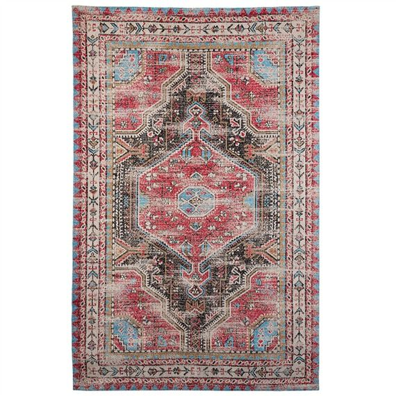 Almere Recycled Cotton Rug (491575553), Eco-Friendly Indoor Rugs, Jute Rugs, Mats & More | bambeco