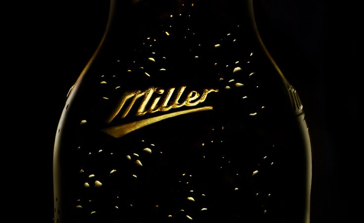 Still Life Miller Genuine Draft
