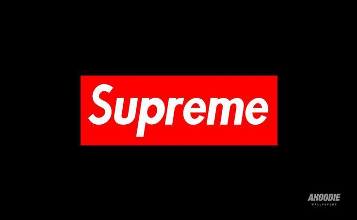 Supreme HD Wallpaper