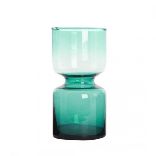 hyacinth glass...