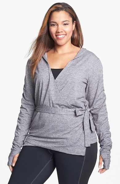 Lane Bryant | 5 Plus-Size Workout Clothes Brands That Are Actually Cute | Bustle