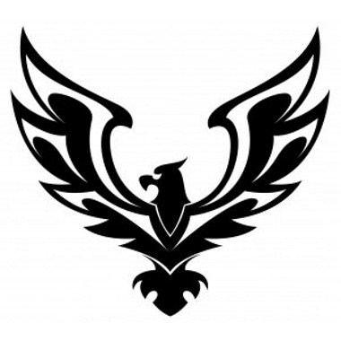 Aquila simbolo totem tedesco