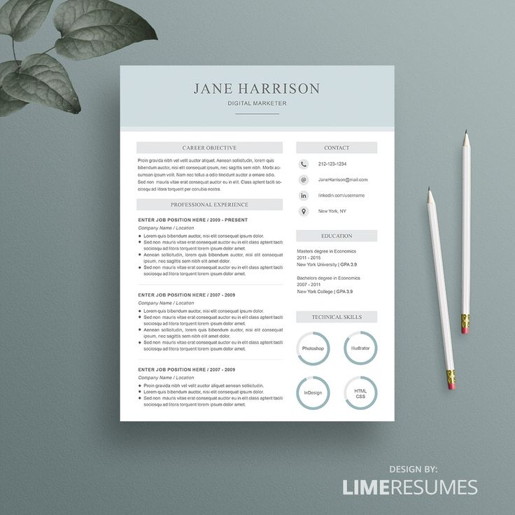 Best Resume Templates  Cv Templates Images On   Cv