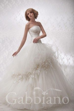 Свадебное платье «Мирабелла» — № в базе 6692