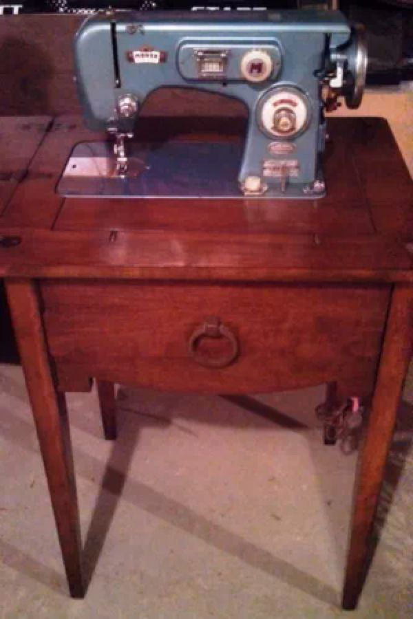 233 best Cool Extreme Sewing Machines images on Pinterest ...