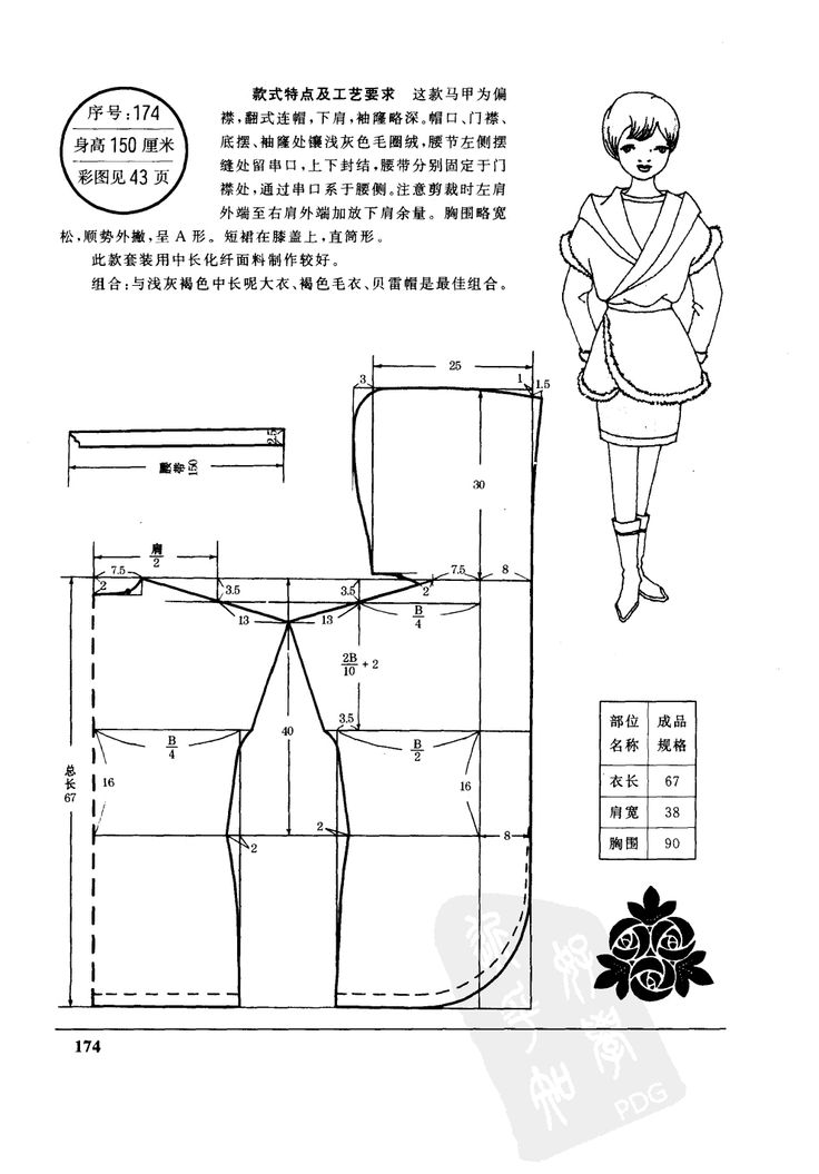 for girls #sewing #pattermaking