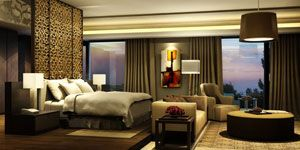 Hotel Tentrem Yogyakarta - A pure luxury a traditional atmosphere