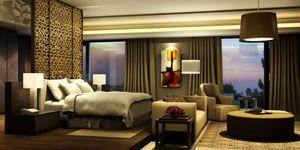 Hotel Tentrem Yogyakarta - A pure luxury a traditional atmosphere