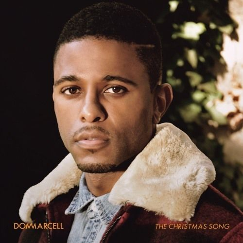 "Music Review: ""The Christmas Song"" – Dom Marcell Immerses Listeners In The Holiday Spirit With His Silky-Smooth Voice 