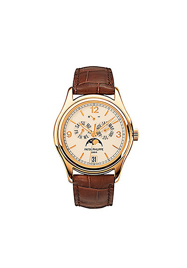 Price:$37600.00 #watches Patek Philippe 5146J-001, Since its founding in 1839, Patek Philippe timepieces have been considered among the finest in the world. Currently the only manufacture in the world that creates all of its movements by the rigid standards of the Geneva Seal, a Patek Philippe watch is a work of horological art and timeless aesthetic perfection that represents the absolute pinnacle of luxury, elegance and refinement.auction.