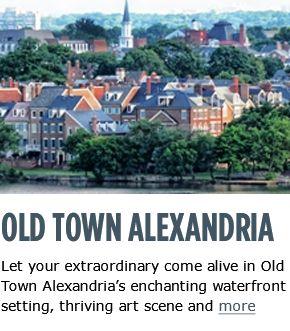 Waterfront Restaurants Alexandria Va Best