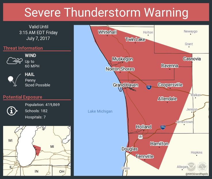 Severe Thunderstorm Warning continues for Muskegon MI, Holland MI, Norton Shores MI until 3:15 AM EDTpic.twitter.com/5NNQkWO56g - https://blog.clairepeetz.com/severe-thunderstorm-warning-continues-for-muskegon-mi-holland-mi-norton-shores-mi-until-315-am-edtpic-twitter-com5nnqkwo56g/