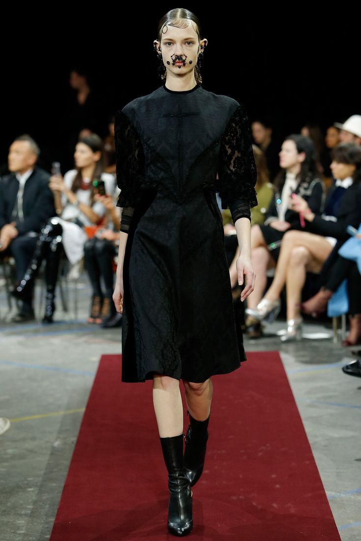 Givenchy, Look #2