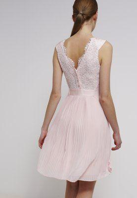 Ted Baker FAYBLL - Robe de soirée - nude pink - ZALANDO.FR