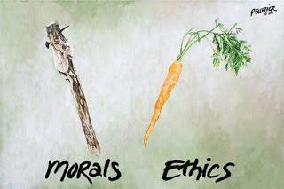 Τεστ προσωπικότητας: Πόσο ηθικός και τίμιος είσαι;