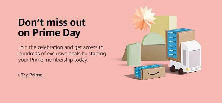 When you shop using Amazon on Prime Day, Amazon donates to National Blood Clot Alliance. Amazon's second-annual Prime Day is on July 12, 2016 and will feature more than 100,000 deals exclusively for Prime members, making it one of the biggest shopping days of the year.