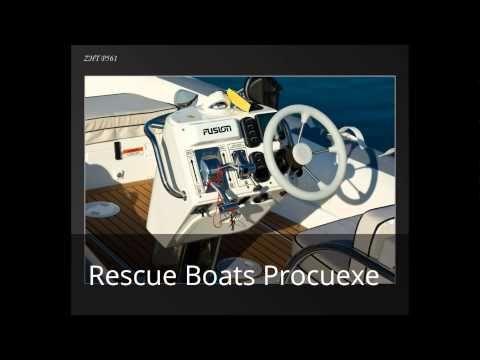 Solas Rescue Boat Tender and Custom Yacht Tender - BoatingMatters