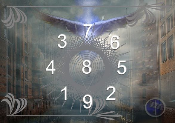 Workshop your personal name number vibration see how other people perceive you and find your spiritual name number essence, by psychic medium Ian Scott.