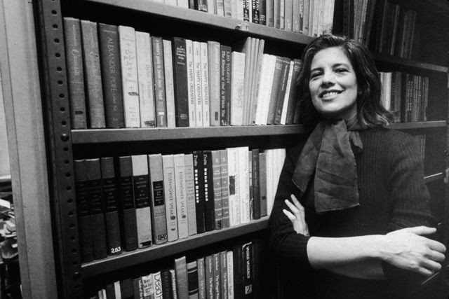 Rereading as Rebirth: Young Susan Sontag on Personal Growth, the Pleasures of Revisiting Beloved Books, and Her Rereading List | Brain Pickings