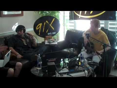 ▶ Spoon's Britt Daniel - Coachella 2010 - YouTube