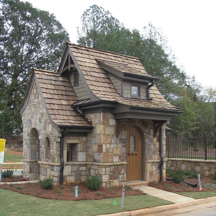 17 best images about tiny house ideas on pinterest tiny for Small tudor homes