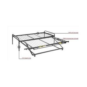 Mantua 5300 Pop Up Trundle Bed