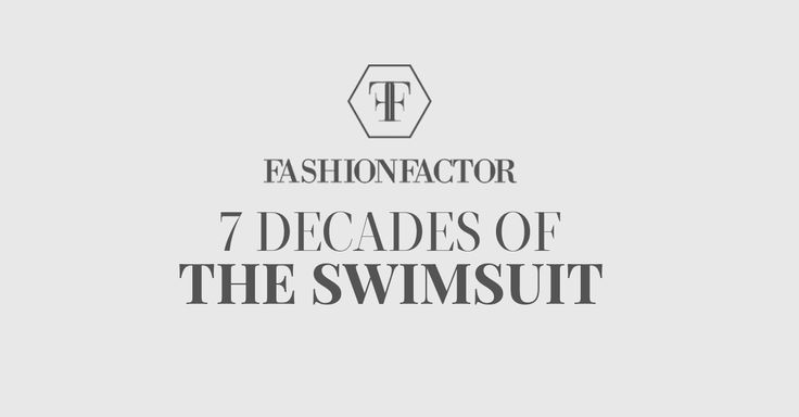 It's the bikini's 70th birthday. Seven decades of struggle, criticisms and liberation of the feminine body ,in the face of a prudish society. Do you remember Micheline Bernardini, Marilyn Monroe or Brigitte Bardot? They had the guts to wear their two piece swimsuits. Fashion Factor, because your body belong to you.