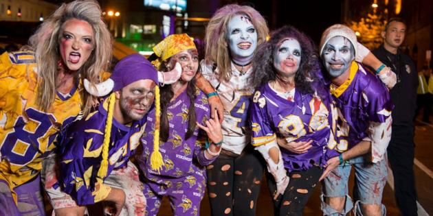 Twin Cities Halloween Events 2020 The Top Halloween Events and Activities | Meet Minneapolis in 2020