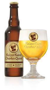 Keizer Karel Charles Quint Blonde Dorée, Brouwerij Haacht