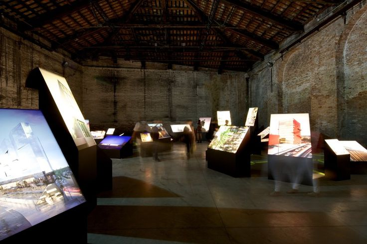 Inside the Italian Pavilion at the Venice Biennale – Innesti/Grafting