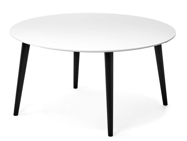 Produktbild - Plaine, Soffbord, runt Ø 90 cm