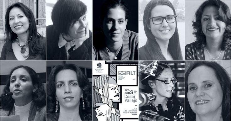 Feria Internacional del Libro de Trujillo 2017: ¡Empieza Ya!